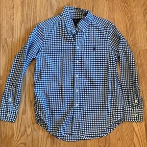 Ralph Lauren Boys button up